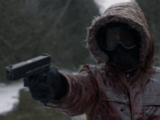The Camp Motega Killer