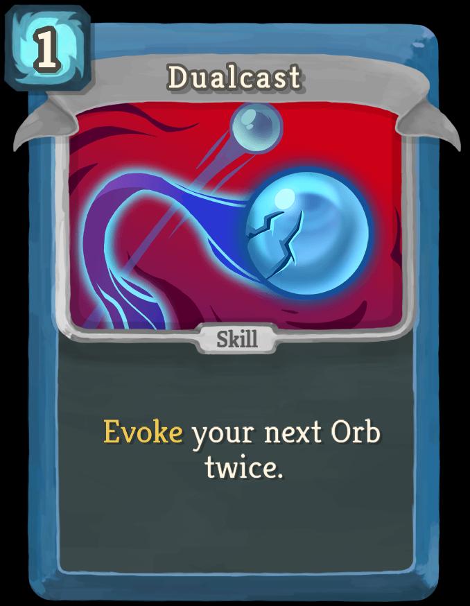 Dualcast