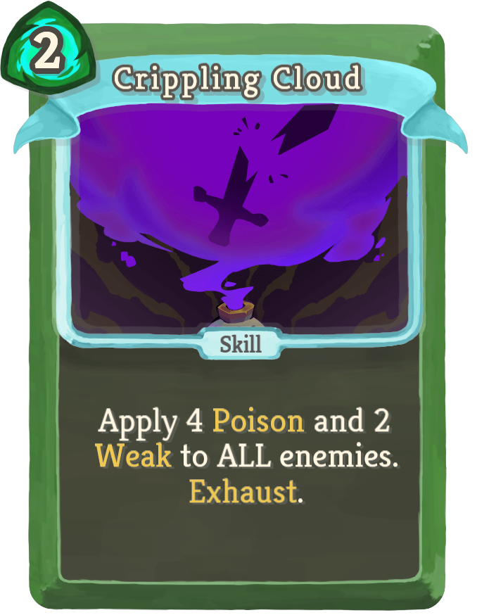 Crippling Cloud