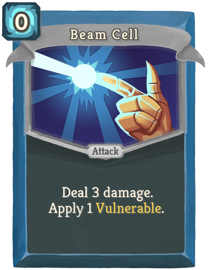Beam Cell