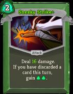SneakyStrikePlus