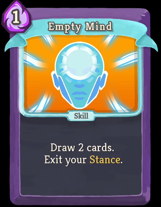 Empty Mind