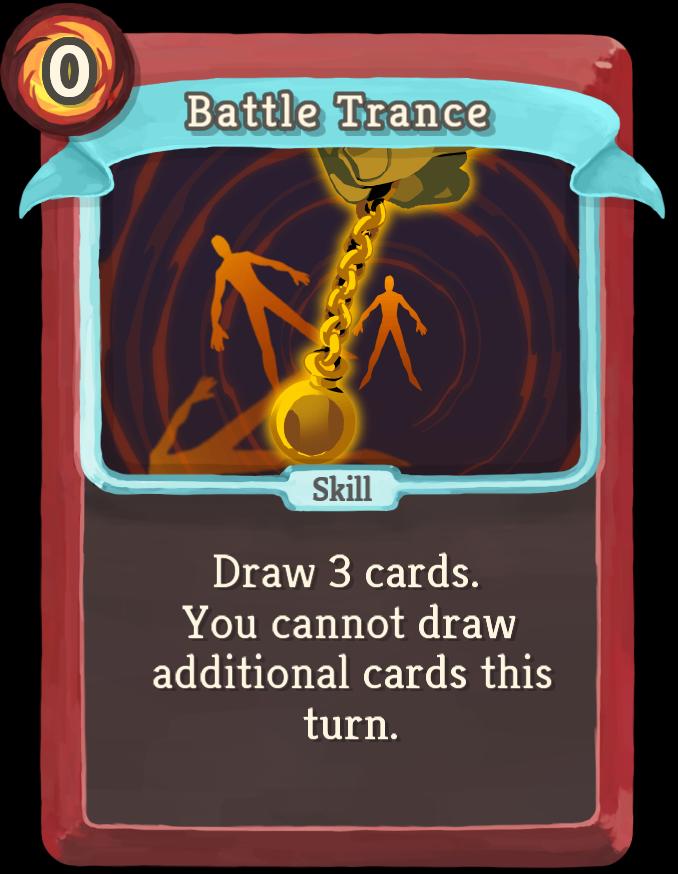 Battle Trance
