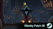 Weekly Patch 56