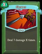 Skewer