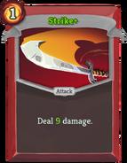Strike RPlus