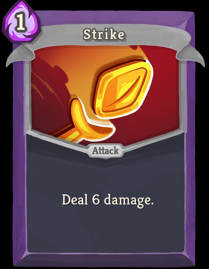 Strike (Watcher)