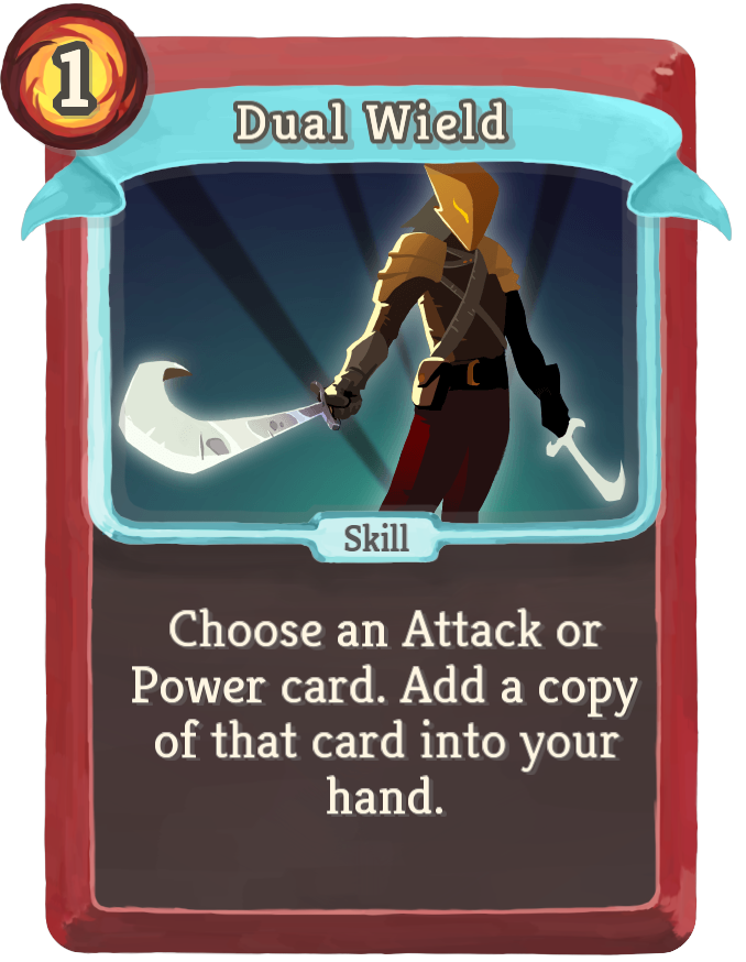 Dual Wield
