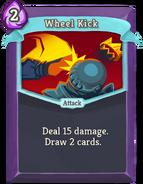 WheelKick