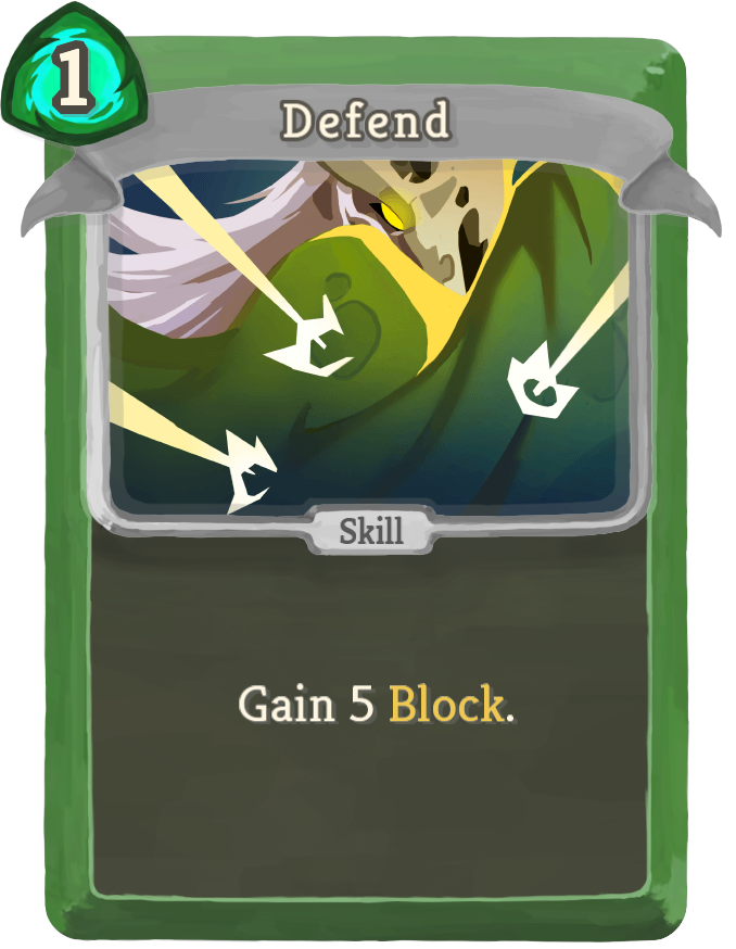 Silent Cards