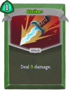 Strike GPlus
