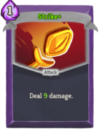 Strike PPlus
