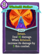 WindmillStrikePlus