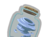 Bottled Tornado