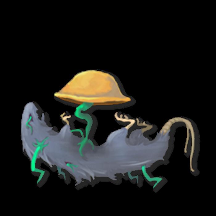Fungi Beast