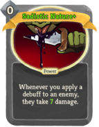 SadisticNaturePlus