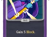 Watcher Cards