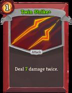 TwinStrikePlus