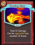 SearingBlow