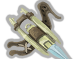 Wrist Blade
