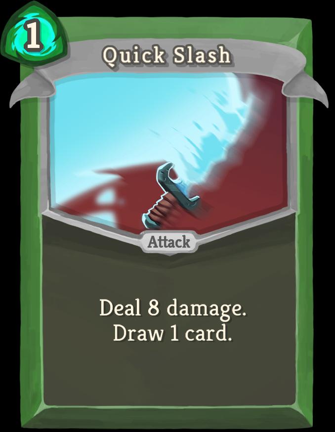 Quick Slash
