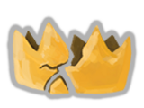 Busted Crown