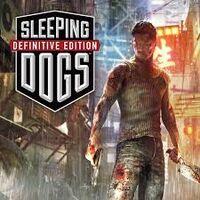 Sleeping dogs definitive