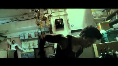 Sleeping Dogs Reveal Trailer