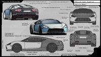 Super car 1
