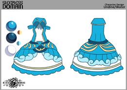 Undine Concept 4