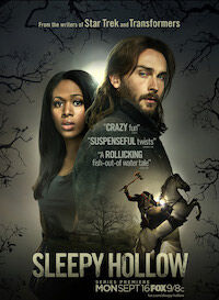 Sleepy Hollow (Serie)