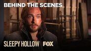 Behind the Scenes With The Creators Season 1 SLEEPY HOLLOW