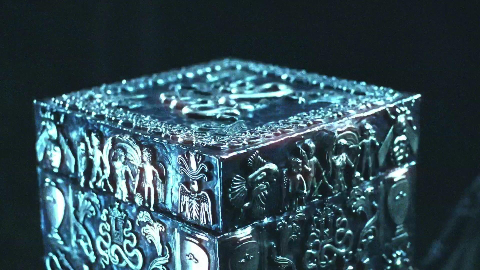 Pandora's Box   SleepyHollow Wiki   Fandom