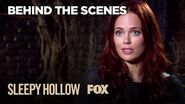 Katrina Crane Character Profile Season 1 SLEEPY HOLLOW