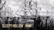 American History Uncovered The Destruction Of The Tea Season 1 SLEEPY HOLLOW