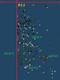 A089 Sim Cluster