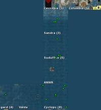 ANWR Channel