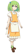 Shalsha (Anime)