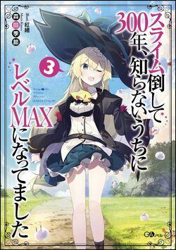 Light Novel Volume 3 cover.jpg