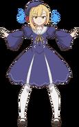 Rosalie (Anime)