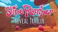 Slime Rancher - Первый трейлер