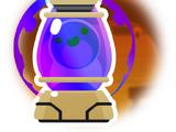 Berry Slime Lamp