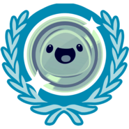 Silver Achievement