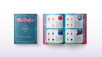 Slimepedia Booklet 2