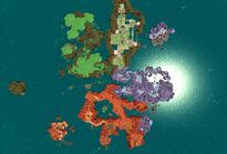 Slime Rancher Development World Map 051