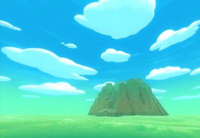 Slime Rancher Development Mystery Island 0.4.1.jpg