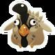 Stony Hen