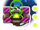 Master Gordo Snare