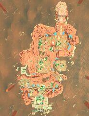 Slime Rancher Development Glass Desert Map 0.6.0