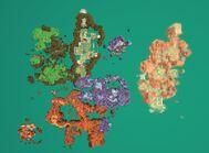 Slime Rancher Development World Map preview 060